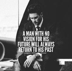 Without a purpose you lack vision. Comment below Positive Quotes For Life, Happy Quotes, Life Quotes, Top Quotes, Quotes To Live By, Men Vs Boys, The Success Club, Career Quotes, Business Quotes
