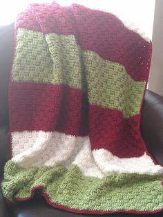 Tiny Pushes: A Carolina Crochet Project