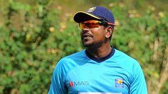 Sri Lanka call up Seekkuge Prasanna as cover for Rangana Herath
