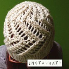 instant hat