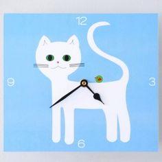 Reloj Cat - KALMA Y VIOLETA - ChicPlace