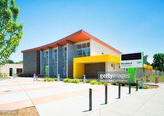 Resultado de imagem para  Facade featured school
