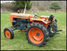 Kubota Tractors, Heavy Equipment, Vehicles, Miniature, Garden, Tractors, Garten, Lawn And Garden, Car