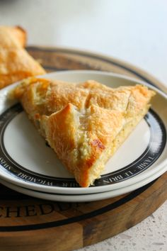 Brie and Leek Pastries #thermomix