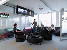 Google Zurich Office vo2