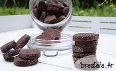 Food And Drink, Cookies, Chocolate, Desserts, Recipes, Muffins, Spritz Cookies, Kitchens, Biscuits