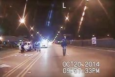 Chicago police officers who watched one of their own shoot a black teenager 16 times filed reports depicting a version of events that contrasted sharply with what was captured on the dashcam footage that ...