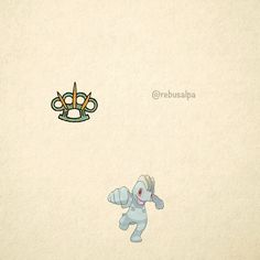 Machop: Ring