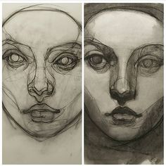 Likes, 17 Comments - Drawing Anatomy & Art official (Joshua Hullender.art) on Inst Pencil Drawing Tutorials, Art Tutorials, Pencil Drawings, Art Drawings, Drawing Portraits, Human Face Drawing, Drawing Faces, Drawing Sketches, Anatomy Art
