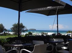 Saltwater Cafe and Restaurant Family Holiday Destinations, North Coast, Great Restaurants, Cafe Restaurant, Sandy Beaches, Stunning View, Travel Ideas, Countryside, Emerald
