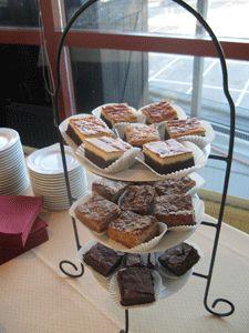 De keuken van Tante Cornelia » High Tea Catering