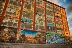 graffiti | street art in queens, ny
