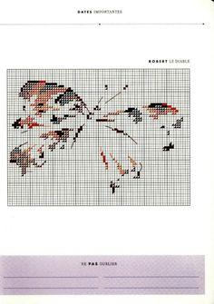 Gallery.ru / Фото #1 - Calendario de Mariposas - Chepi