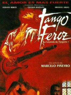 Tango feroz: la leyenda de Tanguito #Movie #Torrent A biopic based on the life of one of the pioneer argentine... http://j.mp/2v4tLXz  find more on extorrents.net