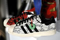 adidas Superstar « Year of The Snake » 2013