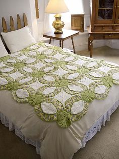 Ravelry: Wedding Ring Quilt WT1647 pattern by Kathleen Sams