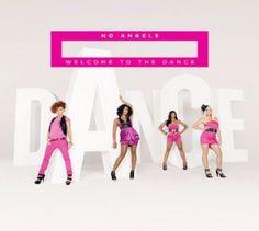 """No Angels  - CD-Tipp - Nach dem Grandprix-Absturz erscheint mit """"Welcome To The Dance"""" das neue Album der No Angels."""