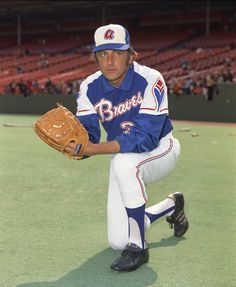 Phil Niekro - Atlanta Braves