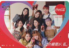 17 Kpop, Japanese Girl Group, Coca Cola, It Hurts, Entertaining, Songs, Maya, Random, Natural