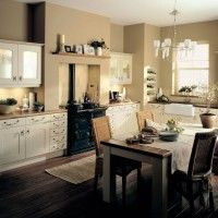 Classic Country Kitchen light yellow country kitchen design modern country kitchen design