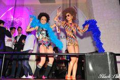 Black List Tokyo x Southern Comfort 2013 #blacklist #tokyo #party #lega #fashion #southerncomfort #jackdaniels #disco #dancers