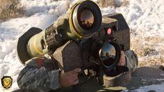 Russia Be Careful  : US announces sale of anti tank missiles to Ukraine ...