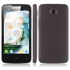 $177.99  Lenovo A820 Quad Core Smart Phone www.pandawill.com/lenovo-a820-quad-core-smart-phone-android-41-mtk6589-45-inch-80mp-camera-p72653.html