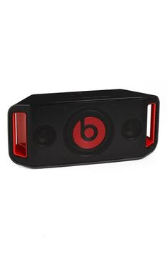 Beats by Dr. Dre Portable Beatbox available at #Nordstrom