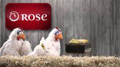 Thomas Roos: Rose kylling