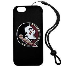 Florida St. Seminoles iPhone 6 Plus Everything Case