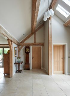 Little Farm Barns - Border Oak - oak framed houses, oak framed garages and structures.