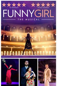 Funny Girl - Norwich Theatre Royal - Big Family Little Adventures