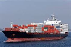 Speed limits on cargo ships could reduce their pollutants by more than half!