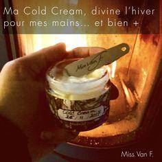 Cold Cream, Baking Ingredients, Cookie Dough, Maine, Diy, Miss Van, Entrepreneur, Passion, Jojoba Oil