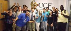 This past weekend, the University of Miami Debate Team competed at the Sunshine State Showdown Fall Debate Scrimmage at the University of Central Florida.#UniversityofMiami #Miami #WeAreSoC #Canes #TheU #Hurricanes #GreenAndOrange #ItsGreatToBeAHurricane #UM #Communications  #Students #Debate #UCF #SunshineStateShowDown #UDebate #Competition