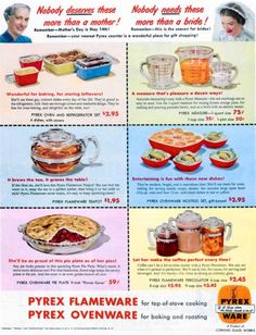 Google Image Result for http://www.saturdayeveningpost.com/wp-content/uploads/satevepost/pyrex_ware_mothers_day_ad-400x523.jpg