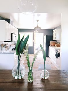 dream house: my new kitchen / before.