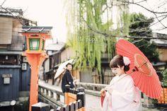 京都ロケーション前撮り @祇園とインクライン  *ウェディングフォト elle pupa blog*