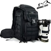 Hot Professional shockproof waterproof security camera bag SLR photography backpack bag Digital Photography Camera backpack bag