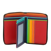 mywalit - product: 1191-4 Palo Alto Zip Around Wallet