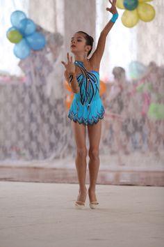 Gallery.ru / Фото #17 - Купальники для художественной гимнастики.Мои работы - alanita