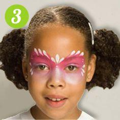 Déco de fête pas cher pour anniversaires, Halloween et fêtes à thème - VegaooParty Halloween, Carnival, Painting, Face Paintings, Artistic Make Up, Artists, Girls Makeup, Paintings Of Faces, Ideas Party