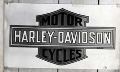 Creating an Icon<br>Harley-Davidson's first V-twin motorcycle was created in 1909. The two cylinders... - Harley-Davidson