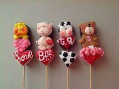 Sweet valentine bubulubus