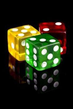 D = dice