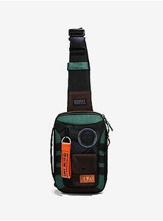 Mini Backpack, Mini Bag, Pop Culture Shop, Marvel Girls, Online Bags, Hot Topic, Loki, Bag Accessories, Pens