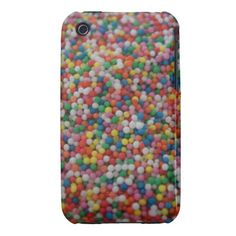 Cool Sprinkles iPhone 3G/3GS Case