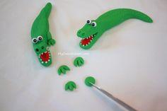 Crocodile tutorial