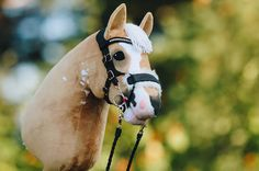 Horse Stables, Horse Tack, Crochet Pony, Stick Horses, Art And Hobby, Horse Crafts, Hobby Horse, Breyer Horses, Horse Photos