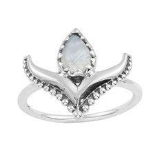 Ringen online kopen | Unieke zilveren ringen, eindeloos te combineren - By With Love